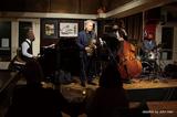 ジム・スナイデロ(Jim Snidero)『Live At The Deer Head Inn』2020年秋の有観客公演を熱気ごと真空パックしたライブ盤
