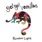 go!go!vanillas 『Kameleon Lights』 遊び心とアイデアを巧みに混ぜ込み、持ち味発揮したメジャー2作目