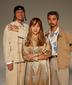 FNCY『FNCY BY FNCY』ZEN-LA-ROCK、G.RINA、鎮座DOPENESSが語るパーティー・ミュージックの喜びが詰まった2作目