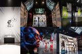 大英博物館〈マンガ展〉を観る。井上雄彦「バガボンド」に大友克洋「さよならにっぽん」、世界を魅了する漫画を北斎や暁斎と並べて紹介