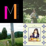 原田知世、Nao☆(Negicco)、田中ヤコブなど今週リリースのMikiki推し邦楽アルバム/EP7選!