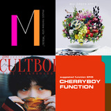 Mrs. GREEN APPLEやMom、CHERRYBOY FUNCTIONなど今週リリースのMikiki推し邦楽アルバム6選!