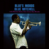 BLUE MITCHELL 『Blue's Moods』