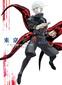 「東京喰種トーキョーグール √A vol.1」 amazarashiらの主題歌にも注目、話題のTVアニメ第2期がソフト化