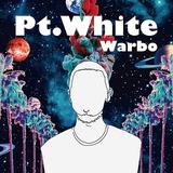Warbo 『Pt.White』 Pitch Odd Mansion所属のMC、レイドバックしたブルージーなラップとメロウなトラックとの相性が抜群