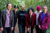 ゴングがスティーヴ・ヒレッジと共にBillboard Liveに登場! 現役プログレッシヴ・ロック・バンドがあなたを宇宙へといざなう