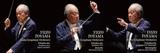 外山雄三(指揮)大阪交響楽団『チャイコフスキー交響曲第4番~第6番、他』楽壇の重鎮による渾身の名演が満を持して登場