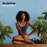 アデュリーン 『Adeline』 NY拠点のシンガー、プリンス思わせる美意識の高さやNY地下シーンとの接点も覗かせた初ソロ
