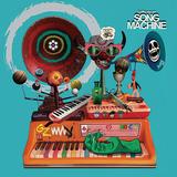 ゴリラズ(Gorillaz)『SONG MACHINE: Season One - Strange Timez』ベックやCHAIらゲストの色が濃く出たひと味違うコラボ集