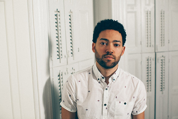 TAYLOR McFERRIN 『Early Riser』