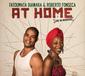 ロベルト・フォンセカ&ファトゥマタ・ジャワタ 『At Home』 人気ピアニストと話題の歌手による2014年のライヴが銀盤化
