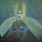 ドミニク・ギオ 『L'univers de la Mer』 昨今のニューエイジ再発見にもバッチリフィットする哀愁宇宙系のお宝再発