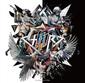 T.M.Revolution 『天』 和風ハイエナジー路線で一貫された「戦国BASARA」関連曲はじめ、高速デジタル・チューン満載の新作