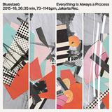 ブルーステップ 『Everything Is Always A Process』 スムース&メロウなビート職人、声入り曲増えた新作