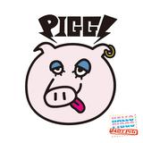 PIGGS『HALLO PIGGS』プー・ルイ率いる新グループがデビュー BRIAN SHINSEKAIと生み出す泥臭くも新しい感動体験