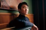 チョ・ソンジン(Seong-Jin Cho)は〈消費されるヴィルトゥオーソ〉にあらず。満を持して録った2020年代的ショパン・アルバム