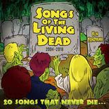 Ken Yokoyama 『Songs Of The Living Dead』 チバユウスケ参加の新録も収録したセルフ・コンピ盤