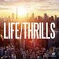 メトリック 『Life/Thrills』 トロピカルなベース・チューンや現行のEDM~ダンス・ポップまで収めた高感度なドラムンベース作