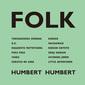 ハンバート ハンバート 『FOLK』 代表曲の新録や電気グルーヴらのカヴァーなど収めた、夕方の匂いのようなデビュー15周年記念盤