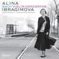 アリーナ・イブラギモヴァ 『J.S. バッハ:ヴァイオリン協奏曲集』 のびやかな演奏楽しめる新録音盤