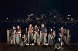 GANG PARADE『LAST GANG PARADE』 未知の道へ踏み出していく9人が、集大成のニュー・アルバムに込めた想いを語る!