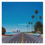 Pictured Resort 『Southern Freeway』 大阪ネオアコ・バンドの新EP、シンセ際立つドリーム・ポップ路線へ