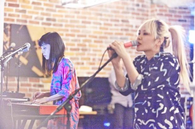 Cibo Matto 〈Live in Japan 2014〉