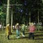 Gen Peridots Quartet『Nocturne』PERIDOTS派生ユニットの2作目は、mabanua参加の楽曲など新たな方向を示す