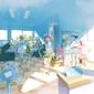 高品質の音楽性で支持を広げるTokyo 7th シスターズが5周年! その中心ユニット、777☆SISTERSが歌で描く、感傷的な夏の風景