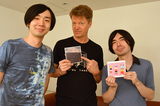 吉田ヨウヘイgroupの新連載がいきなりヒット、濱口祐自や徳利の話題も! Mikiki記事週間アクセス・ランキング