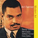 ART FARMER 『Modern Art』