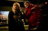 """ロイ-RöE- × Illicit Tsuboi対談 〈テクニックよりもセンス〉なふたりが作り上げた""""少女B*"""""""