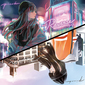 pinoko『Re:Birth』Chilly Sourceの紅一点、都会で暮らす女の子の心の機微をウィスパーで描く