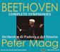 ペーター・マーク 『ベートーヴェン:交響曲全集(新リマスタリング、完全限定盤)』 新たな精彩堪能できる完全限定復刻盤