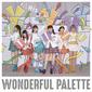 i☆Ris 『WONDERFUL PALETTE』 ソロ曲でメンバーの個性に焦点を当てた3作目