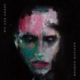 マリリン・マンソン(Marilyn Manson)『We Are Chaos』同居する毒々しいヘヴィネスとメランコリー