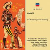 クナッパーツブッシュによるワーグナー全曲盤 クオリティ高い録音技術と顔ぶれが素晴らしい『ニュルンベルクのマイスタージンガー』