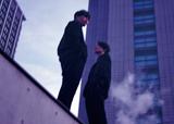 Opus Inn『Time Rolls On』 さまざまなスタイルを消化して描き上げた都会のサウンドトラック