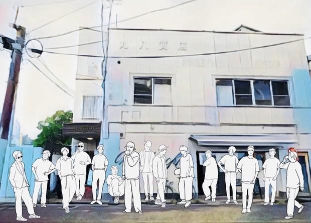 BOAT:クリエイティヴを共有しサステイナブルな活動をする、福岡で注目の15人組コレクティヴに迫る