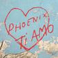 フェニックス 『Ti Amo』 今夏は〈サマソニ〉でも来日、フランス発4人組バンドの4年ぶり新作