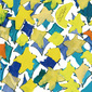 KONCOS 『The Starry Night EP』 どれもがピークタイムを飾れそうなキラー・チューンばかり