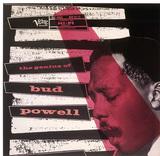 BUD POWELL 『The Genius Of Bud Powell』