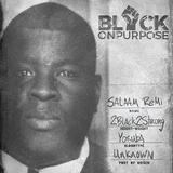 サラーム・レミ(Salaam Remi)『Black On Purpose』BLM再燃を機に奇才がコモンらと作り上げた渾身のプロテスト作