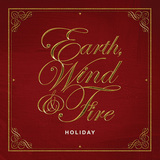 EARTH, WIND & FIRE 『Holiday』