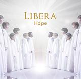リベラ 『Hope』 浅田真央プロデュースのボーナストラック含む、6年振りスタジオ録音作