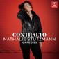 ナタリー・シュトゥッツマン(Nathalie Stutzmann)『コントラルト~バロック時代のコントラルト歌手のためのアリア集』現代きってのコントラルトによる濃厚な表現