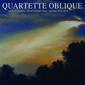 カルテット・オブリーク 『Quartette Oblique』 ジャズ喫茶全盛時代を知るファンをも魅了する最強の現代ジャズ