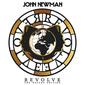 ジョン・ニューマン 『Revolve』 C・ウィルソンとのデュエット収録の2作目は80sファンク化した楽曲群が◎