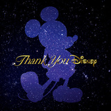 VA 『Thank You Disney』 ビッケブランカ、Beverly、三浦大知、Dream Ami、U-KISS、倖田來未らの名唱で贈るディズニー名曲集!