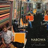 NABOWA『Fantasia』AAAMYYYとのファンクや人力ドラムンベースなどで示すインスト・バンドの矜持